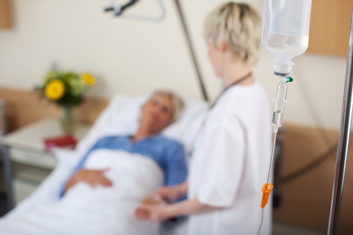 Lithium May Help Huntington's Patients Who Have Suicidal Tendencies, Study Finds