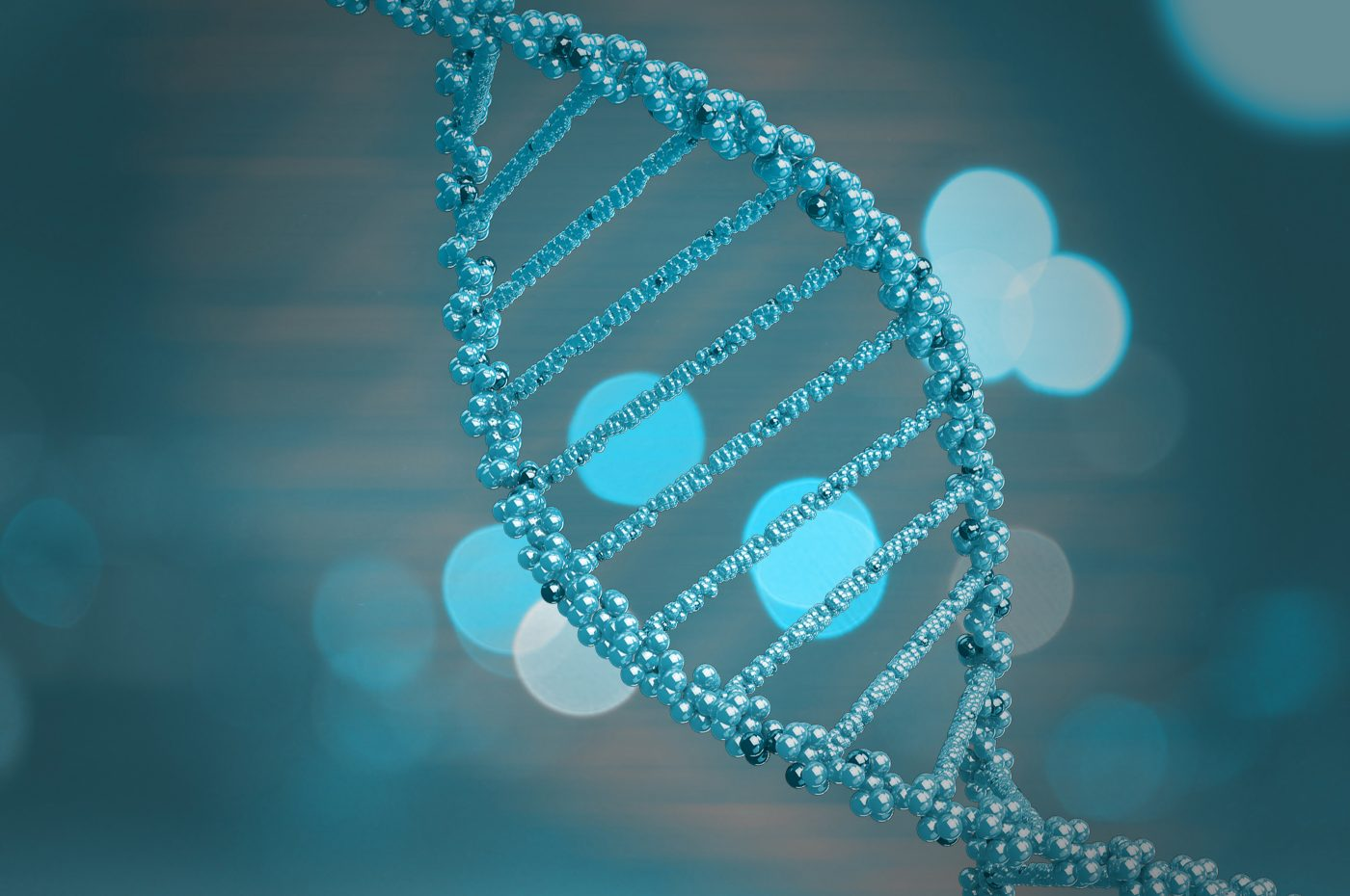 Messenger RNA Seen as Potential New Treatment Target in Huntington's