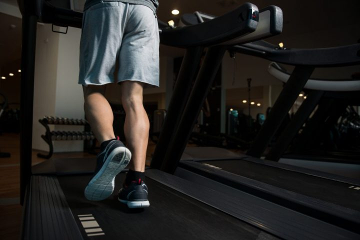 Exercise Lowers Brain Glutamate, May Reduce Toxicity