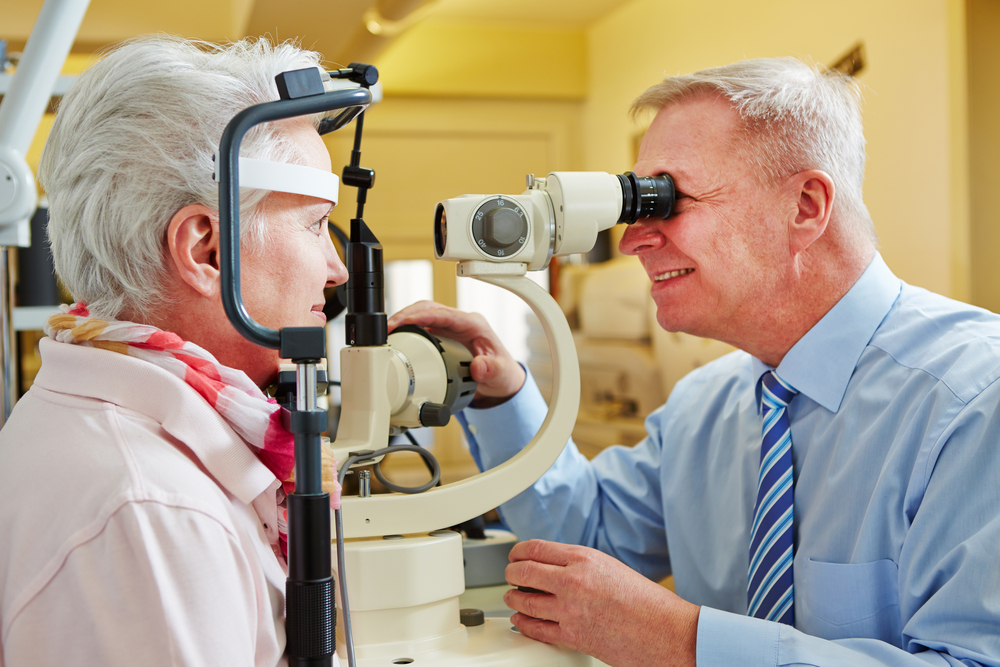 Can Brain Diseases Be Detected by Eye Examination? Researchers Say 'Yes'