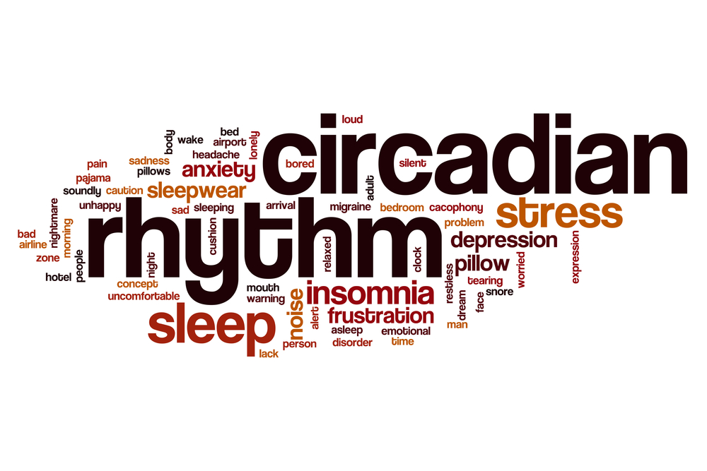 Disruption of Circadian Clock May Contribute to Behavioral Abnormalities In Huntington's Disease Patients, Mouse Study Finds