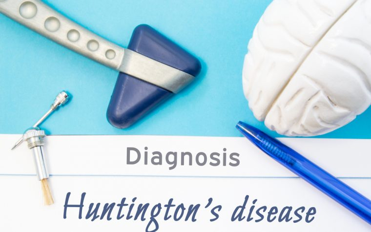 Huntington's progression predictor
