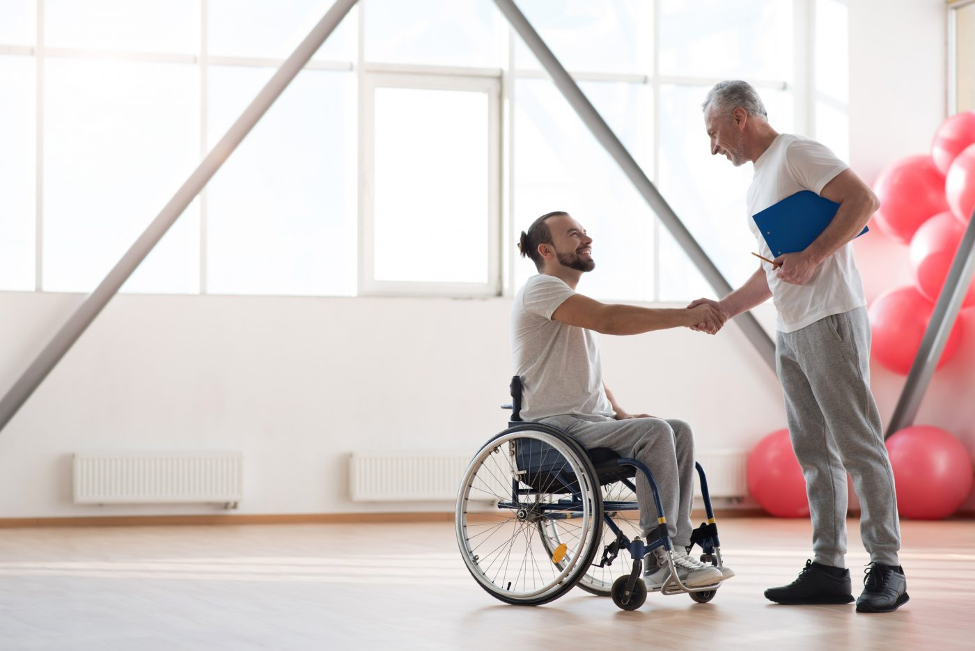 Physical Therapy and Huntington's Disease - Huntington's Disease News