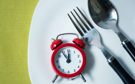 Strict Meal Schedule May Benefit Huntington's Patients, UCLA Mouse Study Suggests