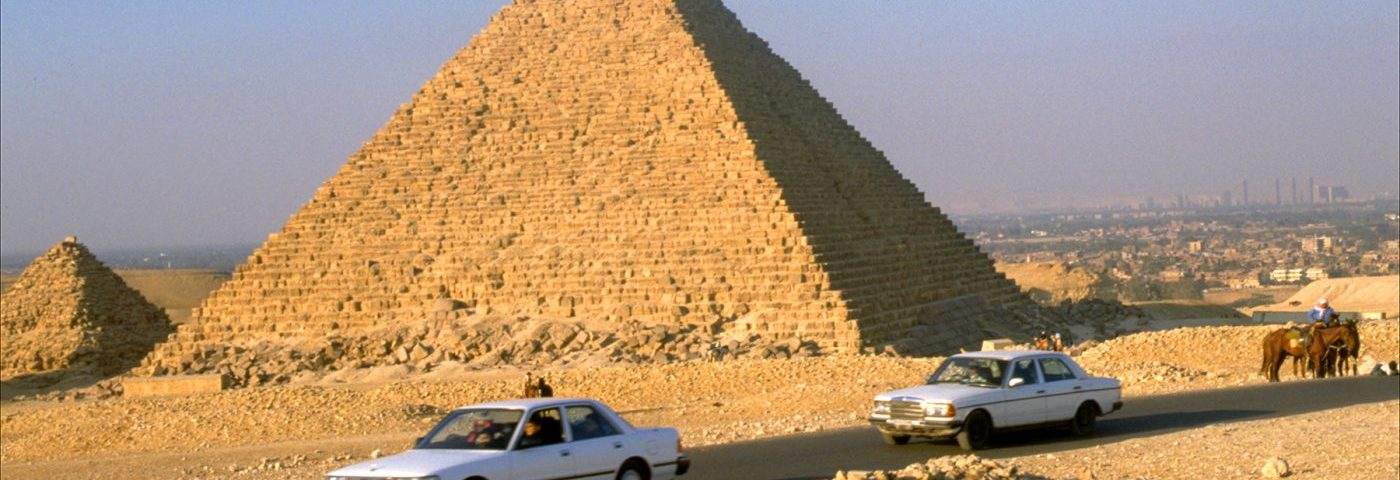 Egypt Leads World in Huntington's Prevalence, But Lacks Clinical Trials on the Disease, Report Says