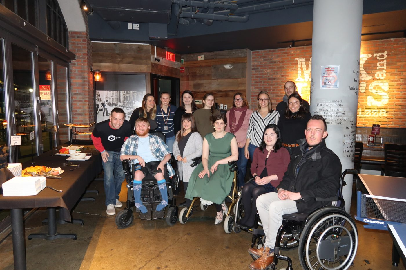 'Our Odyssey' Nonprofit Connects Young Adults Who Have Rare Diseases