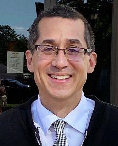 Carlos Briceno