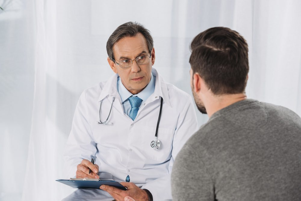 The Value of Consulting a Genetic Counselor During Testing